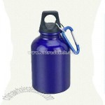 Mini Aluminum Sports Bottle