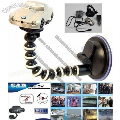 Mini BMW SPY CAMERA Car DVR