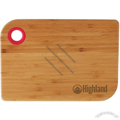 Mini Bamboo Custom Cutting Boards