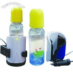 Mini Car Baby Bottle Warmer