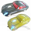 Mini Car Optical Mouse