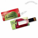 Mini Card USB Stick