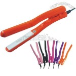 Mini Ceramic Hair Straightener