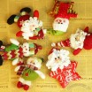 Mini Christmas Dolls