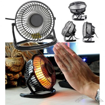 Mini Desktop Heater