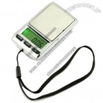 Mini Digital Pocket Scale 100g/0.01g Jewelry Diamond Gold Scale