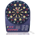 Mini Electronic Dartboard