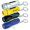 Mini Flashlight Keychain