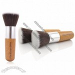 Mini Flathead Brush Foundation Blush Powder Painting