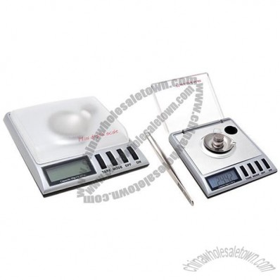 Mini Jewelry Digital Carat Measure Electronic Scale