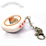 Mini Keychain Digital Photo Frame