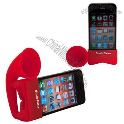 Mini Megaphone Amplifier For iPhone 4s