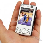 Mini N95 Mobile Phone