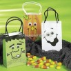 Mini Paper Halloween Bags