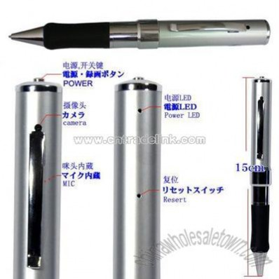 Mini Pen DVR Camera