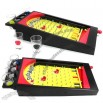 Mini Pinball Machine, Bar Toy, Game Monastic