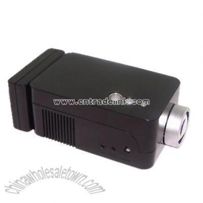 Mini Projector Support SD Card & USB