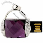 Mini Purse USB Flash Drive
