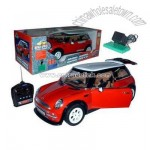 Mini Radio Control Car