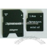 Mini SD card-OEM