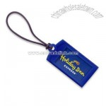 Mini-Silicone Luggage Tag
