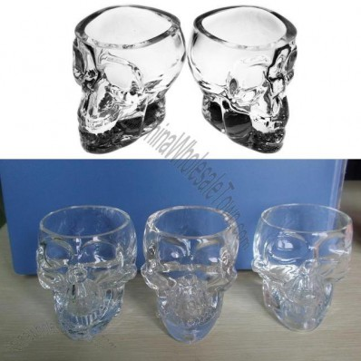 Mini Skull Shot Glass