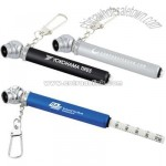 Mini Tire Gauge / keychain