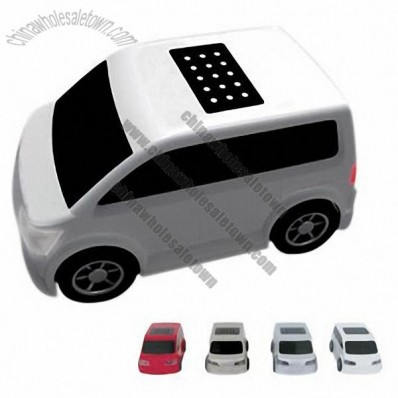 Mini Van Car Shaped Speaker