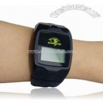 Mini Watch GPS Tracker