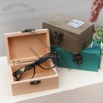 Mini Wooden Storage Box