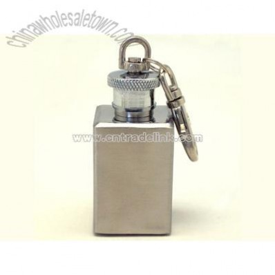Mini hip flask