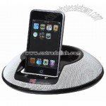 Mini iPod Docking Speaker