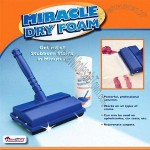 Miracle Dry Foam - As Seen On TV