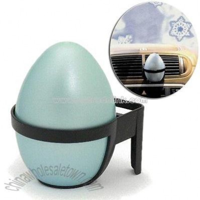 Miracle Egg for Car as Deodorizer