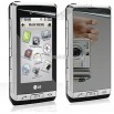 Mirror Screen Protector for LG Dare VX9700