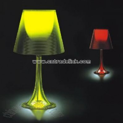 Miss K Table Lamp By Philippe Starck