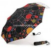 MoMA Coonley Folding Umbrella