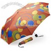MoMA Imperial Circles Folding Umbrella