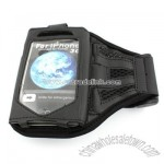 Mobile Phone Armband for iPhone / iPhone 3G
