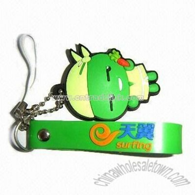 Mobile Phone Novelty Strap