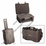 Moisture-proof Waterproof Security Box - Luggage Case