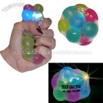 Molecule Stress Ball