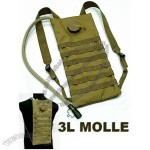 Molle Hydration Backpack