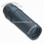 Monocular with Soft Pouch