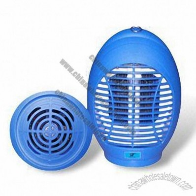 Mosquito Zapper and Catcher with 220V/50Hz Rated Voltage