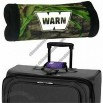 Mossy Oak Licensed Camo Premium Foam Padded Mini Luggage Hand Grips