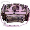 Mossy oak duffel bag.