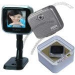 Motion Detection Mini DV with 1.44 inch TFT LCD and Stand