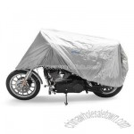 Motorcycle Half Cover Large L