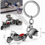 Motorcycle Harley Key Chain